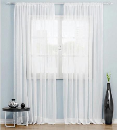 elegantes cortinas  vistafresca  1 de ancho por  2.5 de alto