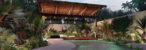 elegantes departamentos en el paraíso de tulum - aldea zama