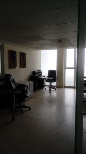 elegantes oficinas en polanco
