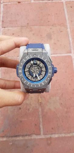 elegantes relojes de alta gama patek philippe, omega, hublot