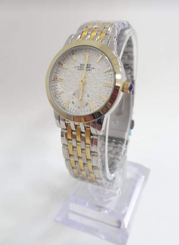 elegantes relojes rolex datejust para dama