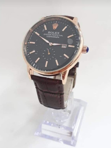 elegantes relojes rolex oyster perpetual pars caballero