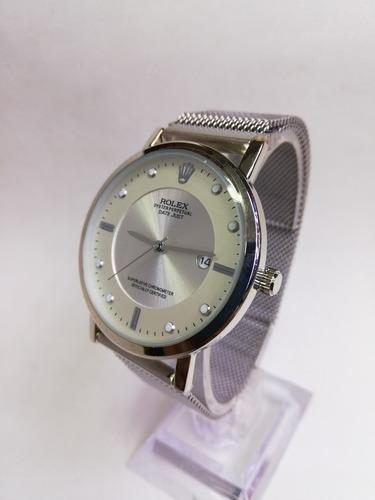 elegantes relojes rolex para caballero