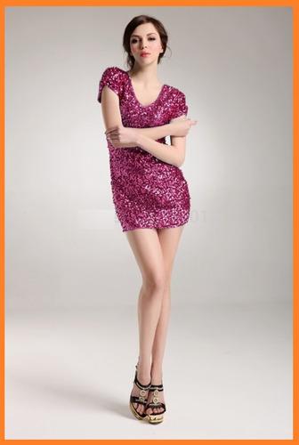 elegantes vestidos de fiesta importados