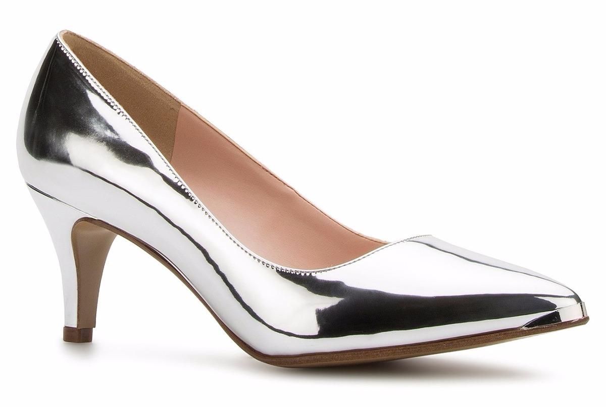 Fotos de zapatos elegantes sin tacon 2 tacones cuadrados for Zapateros elegantes