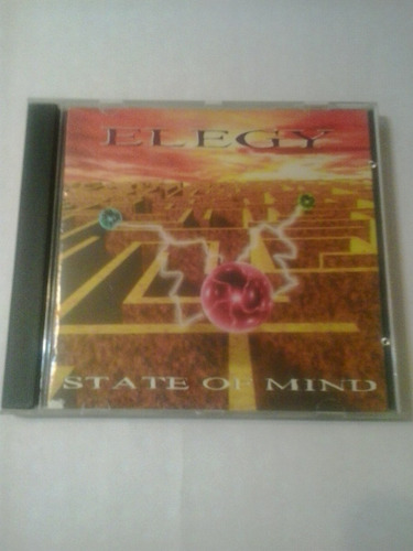 elegy state of mind nems 1997