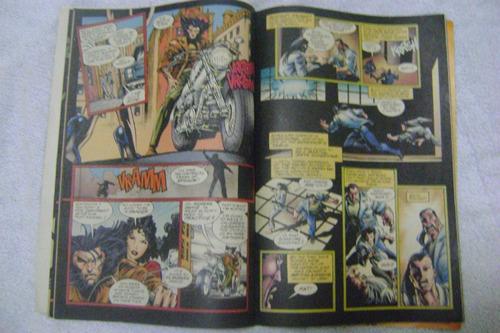 elektra no.1 nov.96 marvel comics ótimo!