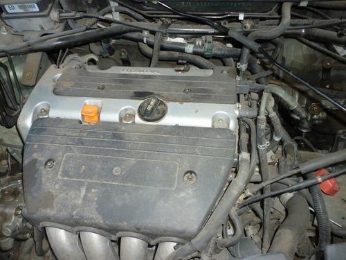 element honda 2005,accidentado,4x4,motor 2.4 vtec partes