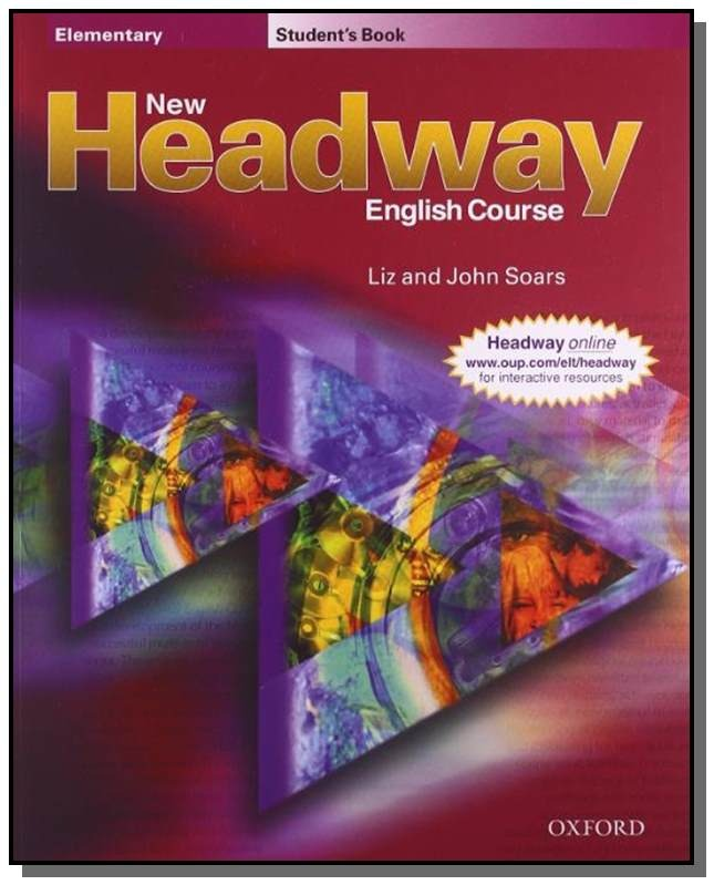 New Headway Resource Book