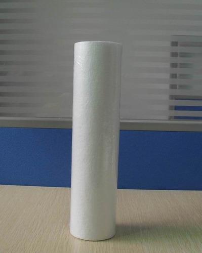 elemento filtrante cartucho p/ filtro refil 1,5,10,20 micra