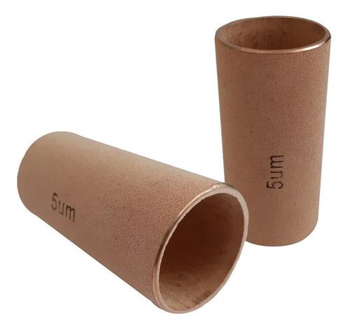 elemento filtrante de humedad 5 micrones/repuesto filtro 1/2