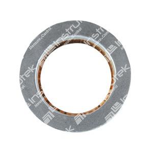 elemento filtrante para tx-50 instrutek , eftx50