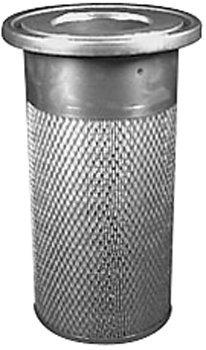 elemento filtro de aire exterior hastings af2137 con tapa
