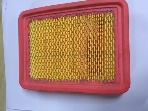 elemento filtro de ar cortador de grama oleo mac rg55/6 196c
