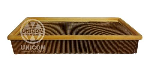 elemento filtro de ar kombi diesel original volkswagen