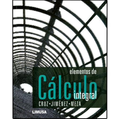 elementos de cálculo integral - varios autores