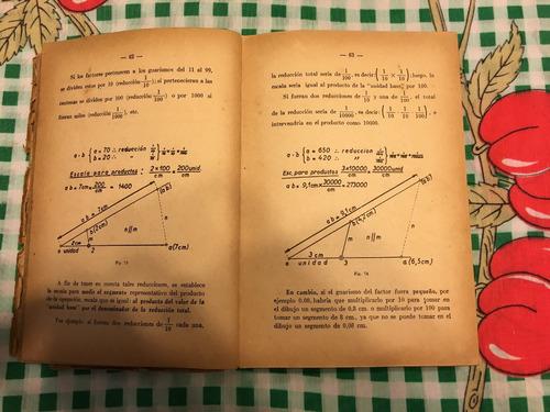 elementos de estatica grafica s. goldenhorn 1946