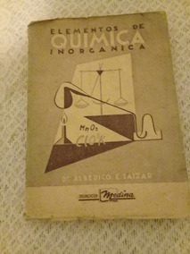 Elementos De Quimica R De - Libros en Mercado Libre Uruguay