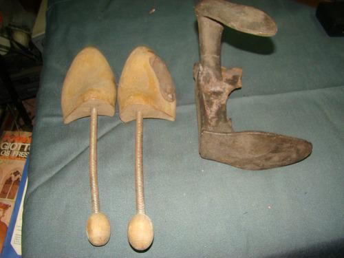 elementos de zapatería. -para zapateros artesanales-