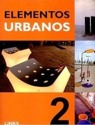 elementos urbanos 2 - jacobo krauel - ed. links