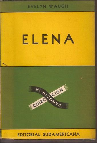elena - evelyn waugh