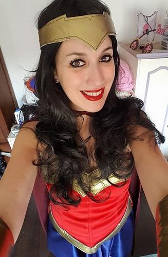 elena super girls mujer maravilla alicia reina lol surprise