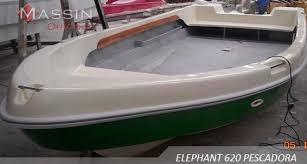 elephant 620 pescadora - larsen marine by petrel náutica