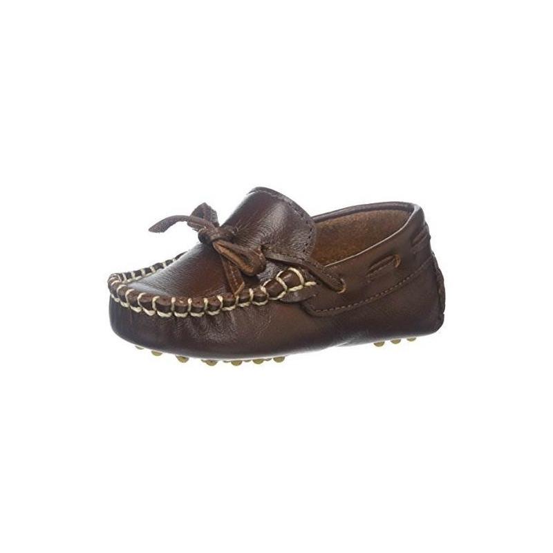 3d2d914beb0 Elephantito Boys Driver Baby-k Loafer
