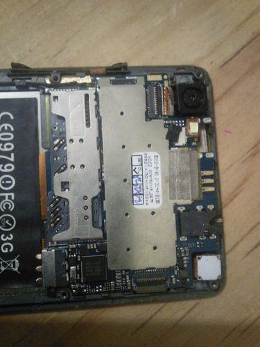 elephone g1 partes