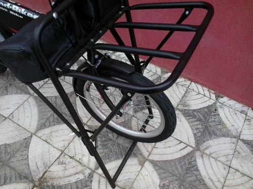 elétrica wind bicicleta