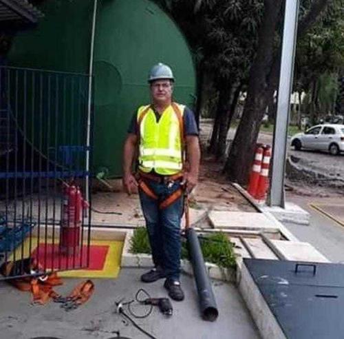 eletricista de alta e baixa tensão residencial e industrial