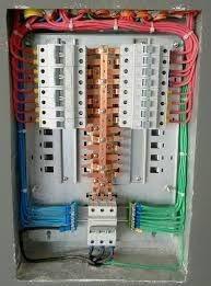 eletricista e encanador hidráulico manutenção reparo