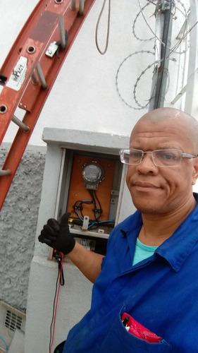 eletricista eletrotécnico.