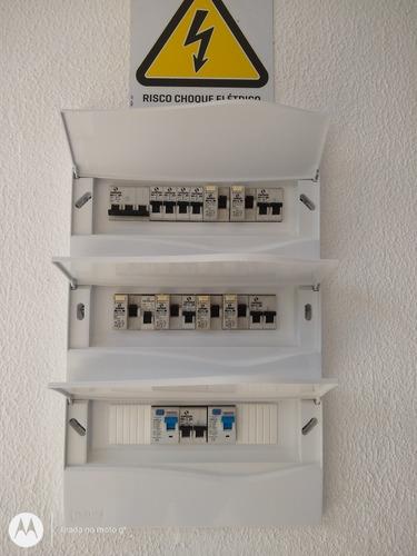eletricista em geral e eletrônica