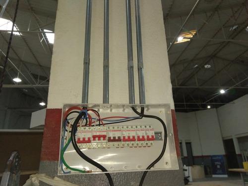 eletricista guarulhos teles energia