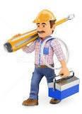 eletricista marido de aluguel