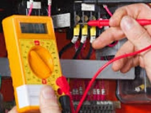 eletricista -  residencial e comercial