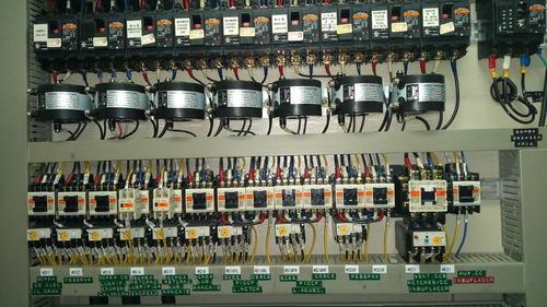 eletricista tecnico em industria residençia e comerçio