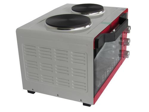 elétrico fogão forno