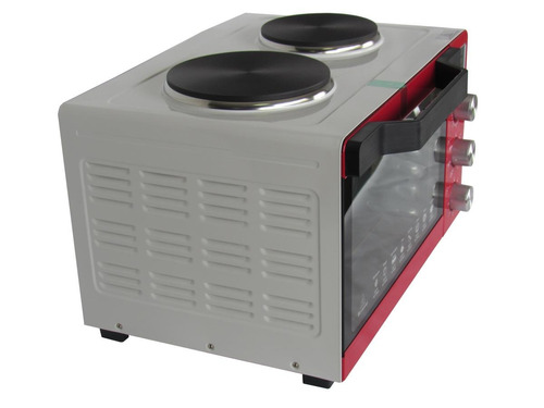 elétrico forno fogão