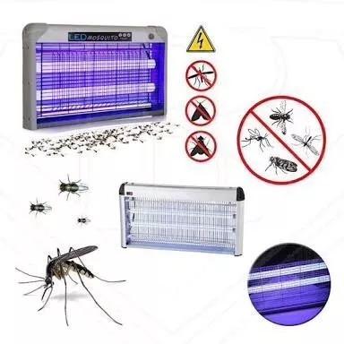 eletrico mata mosquito mosca dengue zika pernilongo 220 volt