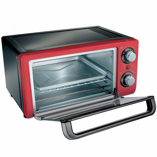elétrico oster forno