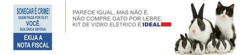 elétrico para vidro