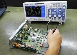 eletrônica industrial e comercial - consertos eletrônicos