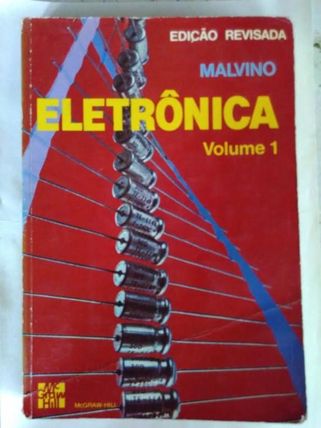 ELETRONICA VOL 1 LIVRO MALVINO BAIXAR