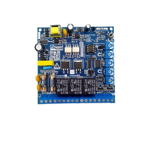 eletrônico pecc motor