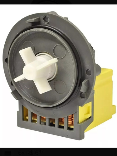eletro bomba universal 110/220 w