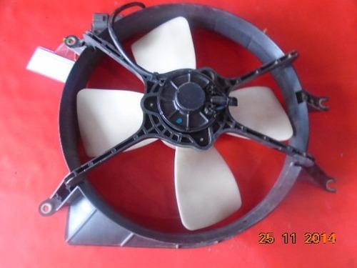 eletro ventilador civic 1.6 98