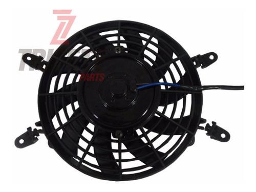 eletro ventilador ventoinha 9 polegadas universal soprante
