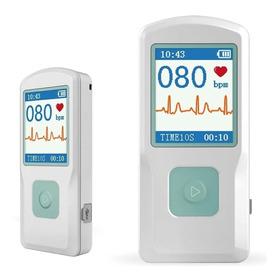 Eletrocardiograma Contec Portátil Ecg